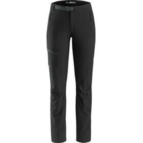 "Arc'teryx Sigma FL - Pantalones Mujer - 29"" negro"